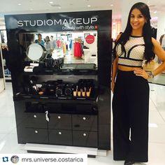 Muy Orgullosa de lo que hemos logrado! Un nuevo patrocinador de une a @mrs.universe.costarica gracias #StudioMakeUp por unirse a nuestra Familia! #RectaFinal #FaltaUnaSemana #almacenessiman @mrsuniverse2015 Waist Skirt, High Waisted Skirt, Instagram Posts, Skirts, Pants, Beauty, Style, Fashion, Thanks