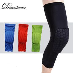 c80820858d 1 Pair volleyball knee pads Breathable sports kneepad for basketball sports  safety knee brace support knee