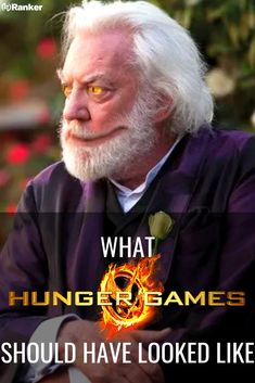 Characters in the Hunger Games books vs. the Hunger Game movies! Here are photos of what the Hunger Games characters SHOULD have looked like in the movies Hunger Games Story, Hunger Games Haymitch, Hunger Games Names, Hunger Games Characters, Hunger Games Movies, Hunger Games Fandom, Hunger Games Humor, Percy Jackson Movie, Percy Jackson Characters