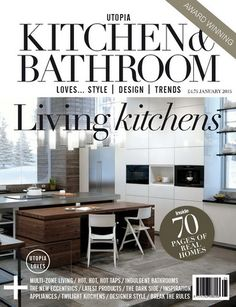 Utopia Kitchen & Bathroom - January 2015