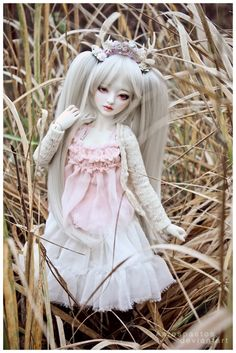 bella's dolls