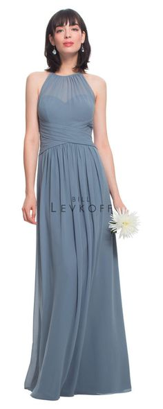 Levkoff Style 7020 | Bridesmaid dress styles, Bridal parties and Gowns