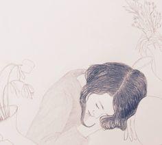 欣蒂小姐(Miss Cyndi)... | Kai Fine Art