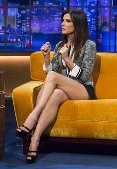 Sandra Bullock Legs, Julie Ann, Jamie Lynn, Jennifer Love, Mary Elizabeth, Gisele, Sexy Legs, American Actress, Celebs