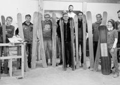 Wakesurfboard DIY, Wakesurfer DIY, Kursdaten, Skibaukurse, Snowboardbaukurse, Surfboardbaukurse Ski And Snowboard, Skiing, Diy, Flims, Ski, Bricolage, Diys, Handyman Projects, Do It Yourself