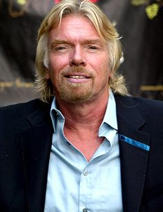Richard Branson is certainly a highly inspiring person. Love his brand and his continual ability to dream big Richard Branson Wife, Speakers Bureau, Great Entrepreneurs, Question Of The Day, E-mail Marketing, Keynote Speakers, Youth Culture, Love To Meet, Celebs