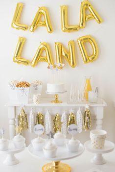 Host a La La Land Themed Party