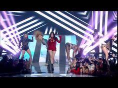 """Fifth Harmony apresenta versão em espanhol de """"Worth It"""" em premiação #Música, #Programa, #Reality, #RealityShow, #Show, #Sucesso http://popzone.tv/2015/12/fifth-harmony-apresenta-versao-em-espanhol-de-worth-it-em-premiacao.html"""