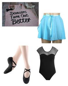 """dance class"" by lainielovesdivergent ❤ liked on Polyvore"