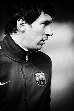 Messi Perfection