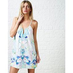 #ARK LOVES Ginger Fizz Summer Skies Cami Dress