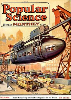 1923 ... more monorails!