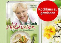 Gewinne mit dem Weltbild Verlag und etwas Glück einen Kochkurs bei Annemarie Wildeisen. http://www.alle-gewinnspiele.ch/gewinne-einen-kochkurs-bei-annemarie-wildeisen/