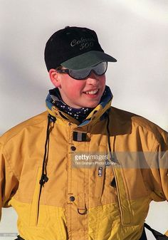 News Photo : Prince William Skiing In Klosters,switzerland Prince William And Harry, William Kate, Prince Harry, Prince And Princess, Princess Kate, Princess Charlotte, Kate And Harry, Diana Williams, Young Prince