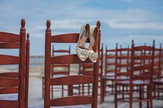 Outer Banks, North Carolina destination wedding by Sarah Keenan Creative #wedding