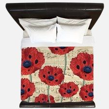 King Duvet for
