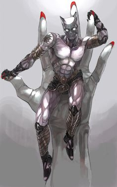 Killer Queen/#694903 - Zerochan