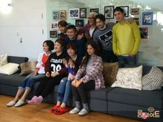 SBS Roommate Season 2