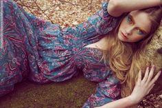 Laine Rogova photo shoot by Jamie Nelson (2013) #LaineRogova #Other