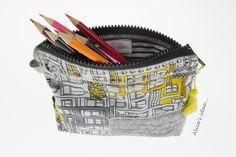 Pencilcase...www.alicesidea.pl #pencilcase .