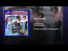 """""""Pare Cochero""""  - LA RENOVACION"""
