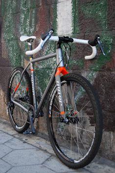 Niner RLT-9 - Hutte8to8 | 大阪市の自転車屋ヒュッテハトヤ