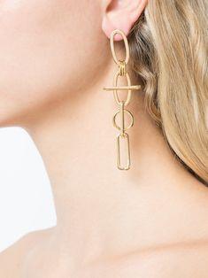 Dannijo YOU earrings