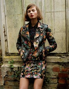top shop Tapisserie fall 2012