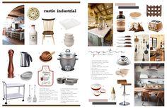 Revista Platos&Copas // cook&design: Winter season