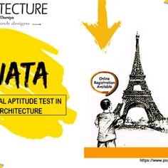 Clarify all your NATA Exam doubts and get answers to all questions about NATA in hindi – NATA vs JEE Mains Thinking Of You, This Or That Questions, Architecture, Blog, Thinking About You, Arquitetura, Architecture Design, Architects