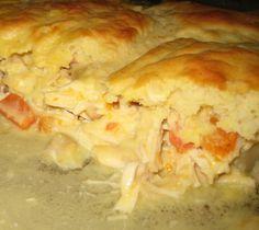 Weight Watchers Chicken Pot Pie Recipe - Food.com: Food.com