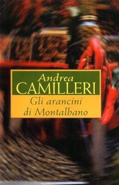 Gli arancini di Montalbano - Camilleri
