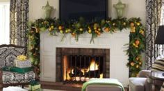 Phenomenal 10 Awesome Christmas Living Room Design With Fireplace Ideas Preparing Christmas decorations in the living room with a fireplace is no less important. If until now you have not gotten the idea to make a Christma. Christmas Living Rooms, Christmas Home, Christmas Design, Handmade Christmas Crafts, Bedroom Scene, Rich Home, Living Room Decor Cozy, Living Room Designs, Christmas Decorations