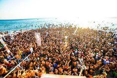 Eventi in agosto in Salento: David Guetta a Gallipoli   The Puglia