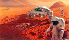 NASA Ames Proposals Selected to Support Crew Health on Deep Space Missions | NASA