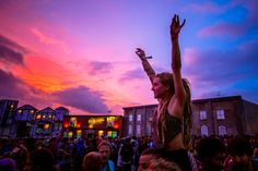 Chapter 7 - The Palace Has risen | Gallery | Boomtown Fair - Explore Our World
