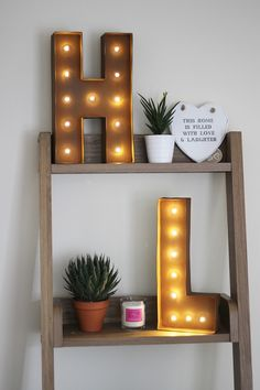 @laurenwrites_ featured our #LEDLetterLights in her tour blog post! #gifting #mummybloggers #parenting #gifting #gifts