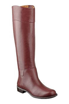 13 Riding Boots That'll Get You Prepped For Fall #Refinery29 featuring Nine West