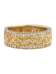 1.00ctw Diamond Band Ring
