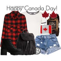 Happy Canada Day, to my fellow Canucks!
