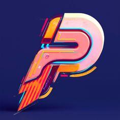 Cool Typographic Artworks by Prateek Vatash - Inspiration Grid   Design Inspiration #typo Japanese Typography, Typographic Logo, Typography Poster, Graphic Design Typography, Lettering Design, Cool Typography, Graphic Artwork, Inspiration Typographie, Typography Inspiration