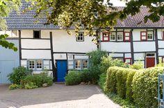 Sfeervol Vakantiehuis met uitzicht Geuldal Zuid-Limburg
