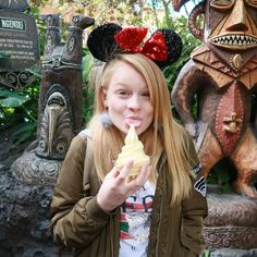 Cute Disney ice cream Mia Fizz