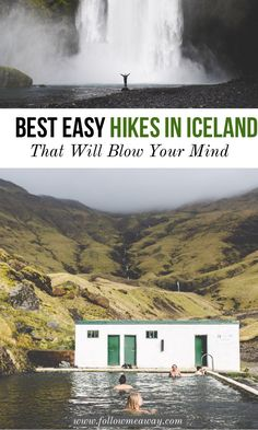 5 Best Easy Hikes In