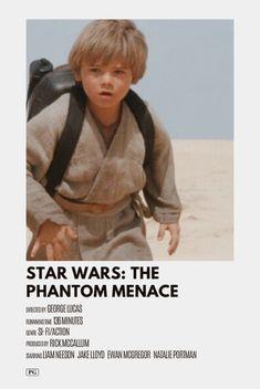 star wars: the phantom menace alternative minimal movie poster Minimal Movie Posters, Minimal Poster, Film Posters, Star Wars Film, Star Wars Poster, Old School Movies, Poster Minimalista, Star Wars Wall Art, The Phantom Menace