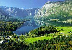 Western Slovenia