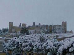 Castello,  Oria
