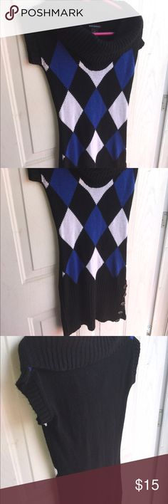 Body Central sweater dress Small EUC In nice condition no rips or stains sweater dress Body Central Dresses Midi