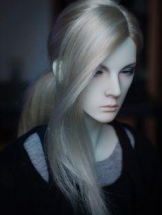 https://flic.kr/p/y7eznC | Dollshe Saint /SA head | 結んだらセブチのジョンハンぽい、。、