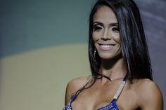 Atleta da categoria Bikini Fitness recebe Menção de Congratulação na Câmara dos Vereadores